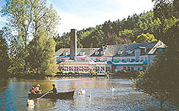 Hotel Molitors Mühle, Eisenschmitt - Eichelhüttel