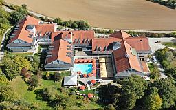 Hotel St. Wolfgang, Bad Griesbach-Therme