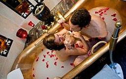 Romantischer Winkel - RoLigio® & Wellness Resort, Bad Sachsa