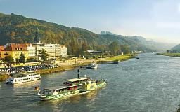 Hotel Elbresidenz an der Therme Bad Schandau, Bad Schandau