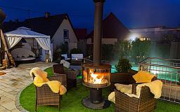 Hotel Storchen, Uhldingen - Mühlhofen