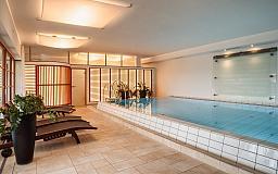 Romantik Hotel Hirschen, Parsberg