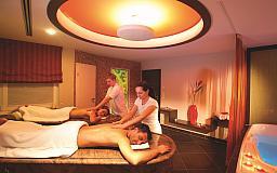 DAS AHLBECK HOTEL & SPA, Seebad Ahlbeck