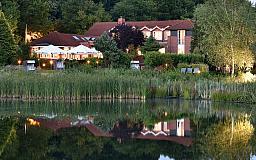 Ringhotel Köhlers Forsthaus, Aurich-Wallinghausen