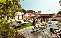 Göbel´s Vital Hotel Bad Sachsa, Bad Sachsa